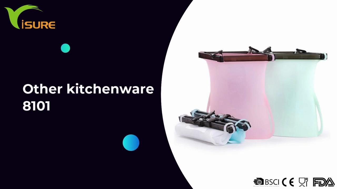 Outros utensílios de cozinha 8101