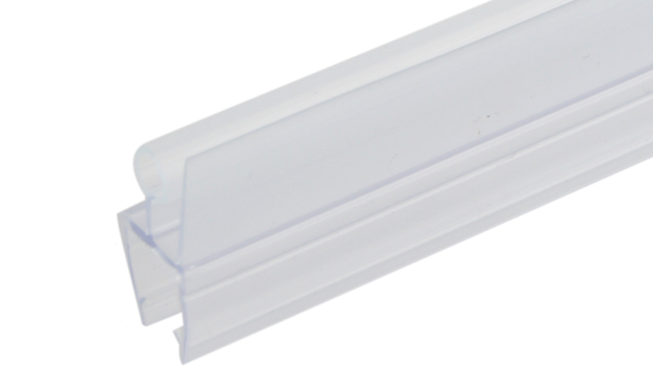 shower door side seal strip,Shower Door Bottom Seal TSS-16 | JY