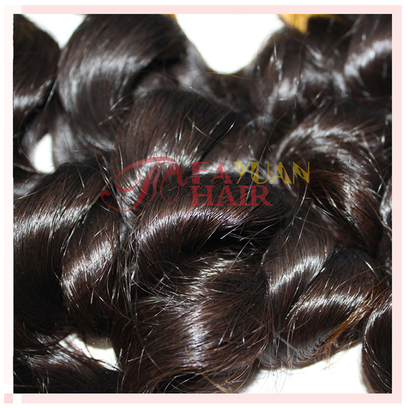 Loose Wave Human Hair Wig On Fayuan