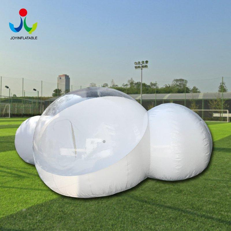 Inflatable Outdoor Camping Clear Bubble Tent