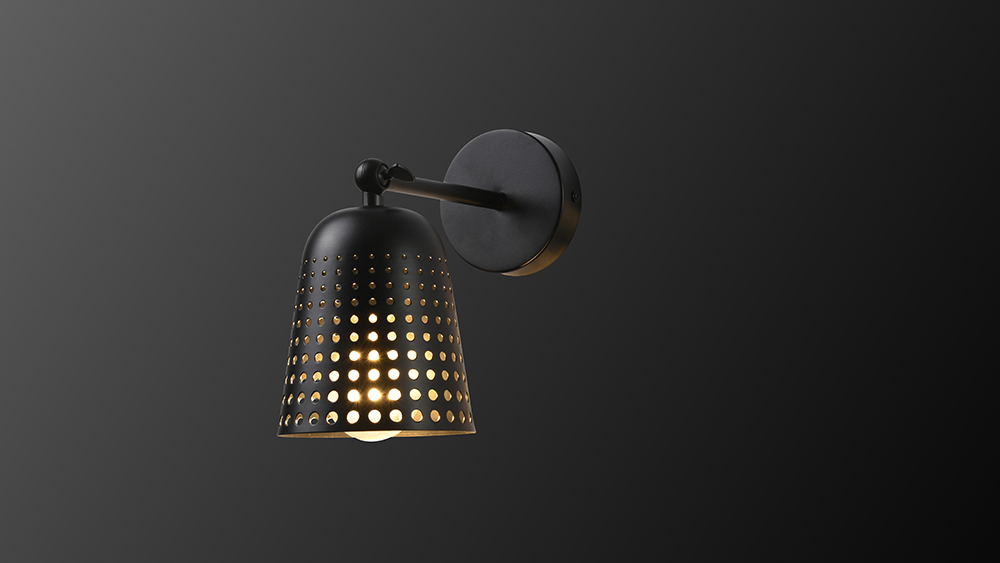 New light style for home track light & wall lamp 20286