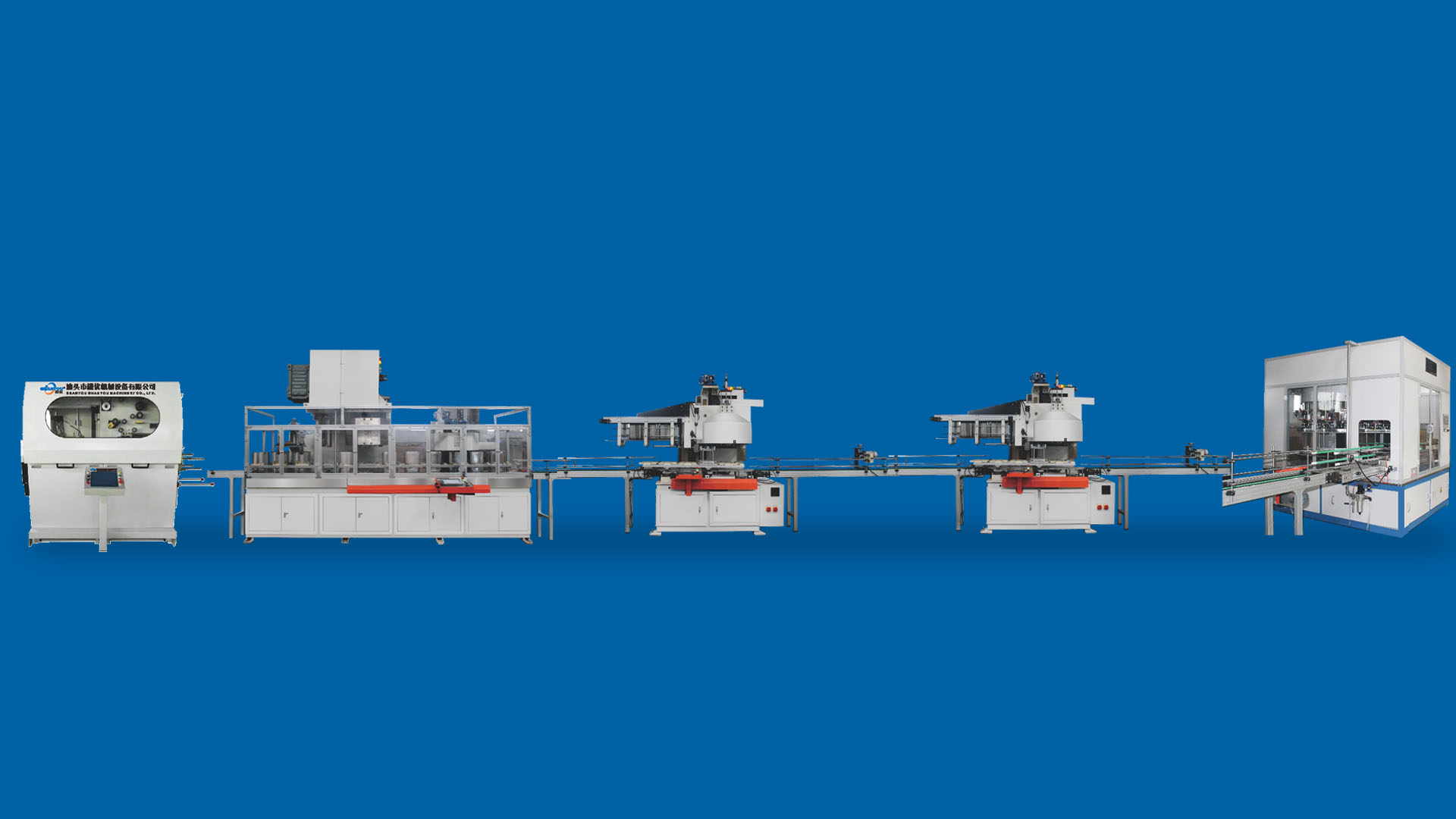 Best 18L Square Can Production Line In India Market