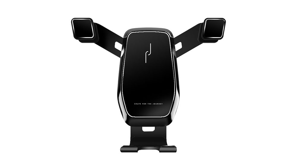 Moutik | Moutik-Air Vent Phone Holder 360 Vent Functionalism Car Mount Chinese style