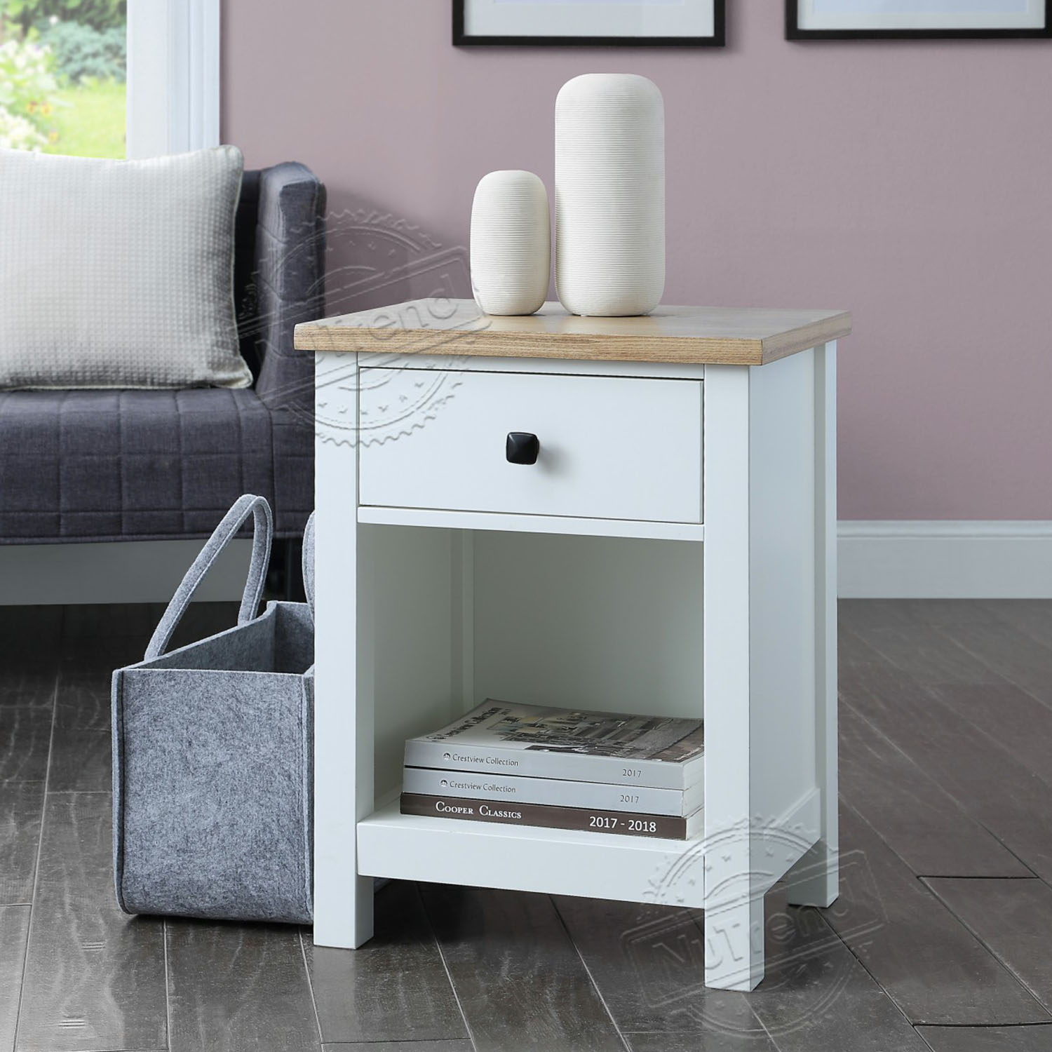 Unique Modern Accent Sofa Table For Living Room 203367