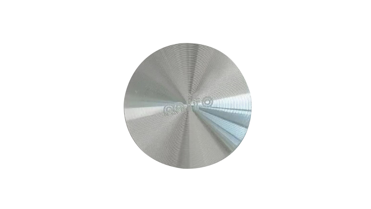 Best Rounded  CD Lines Aluminum Badge Supplier-Alice factory