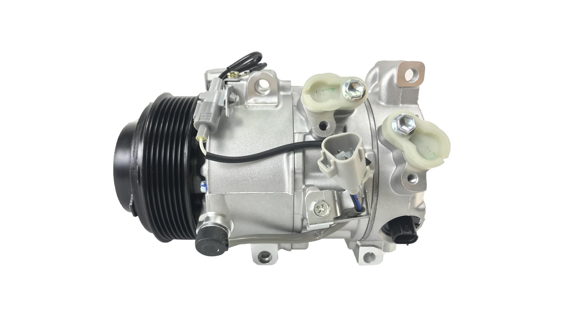 88320-33200 / 88320-33220 / 88320- 8Y001 car ac compressor para sa TOYOTA CAMRY / AVALON 3.5 GSV40