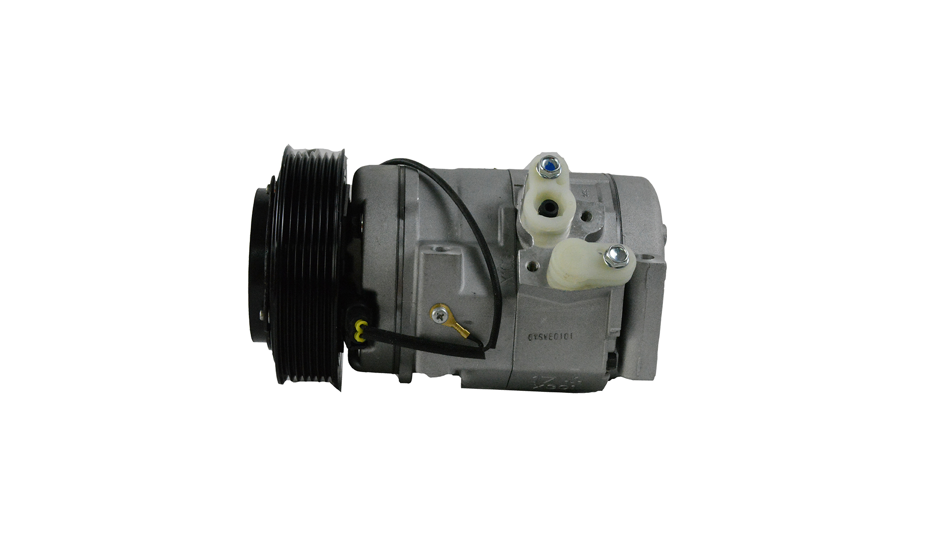 air conditioner compressor RC.600.114 for TOYOTA HILUX