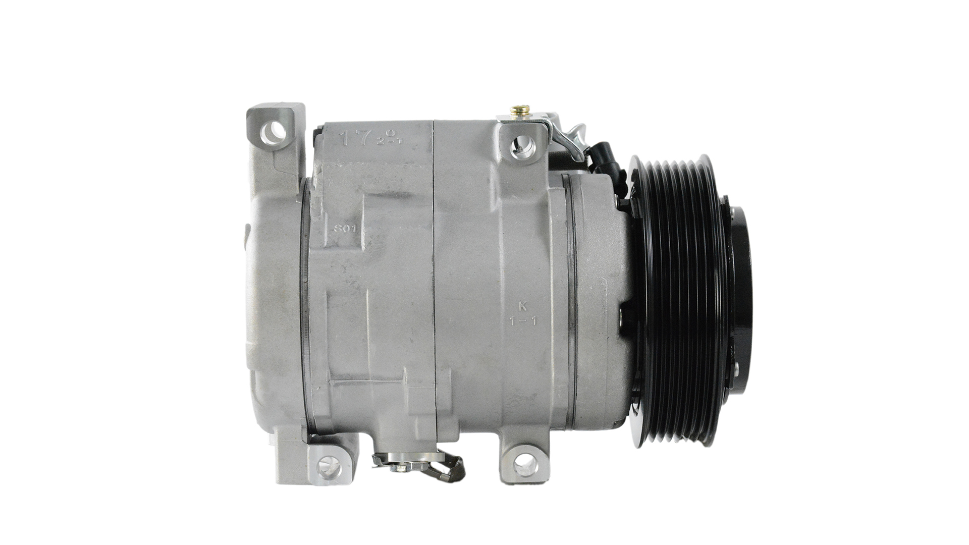 car air conditioner compressor 88320-6A010 for TOYOTA PRADO GRJ120