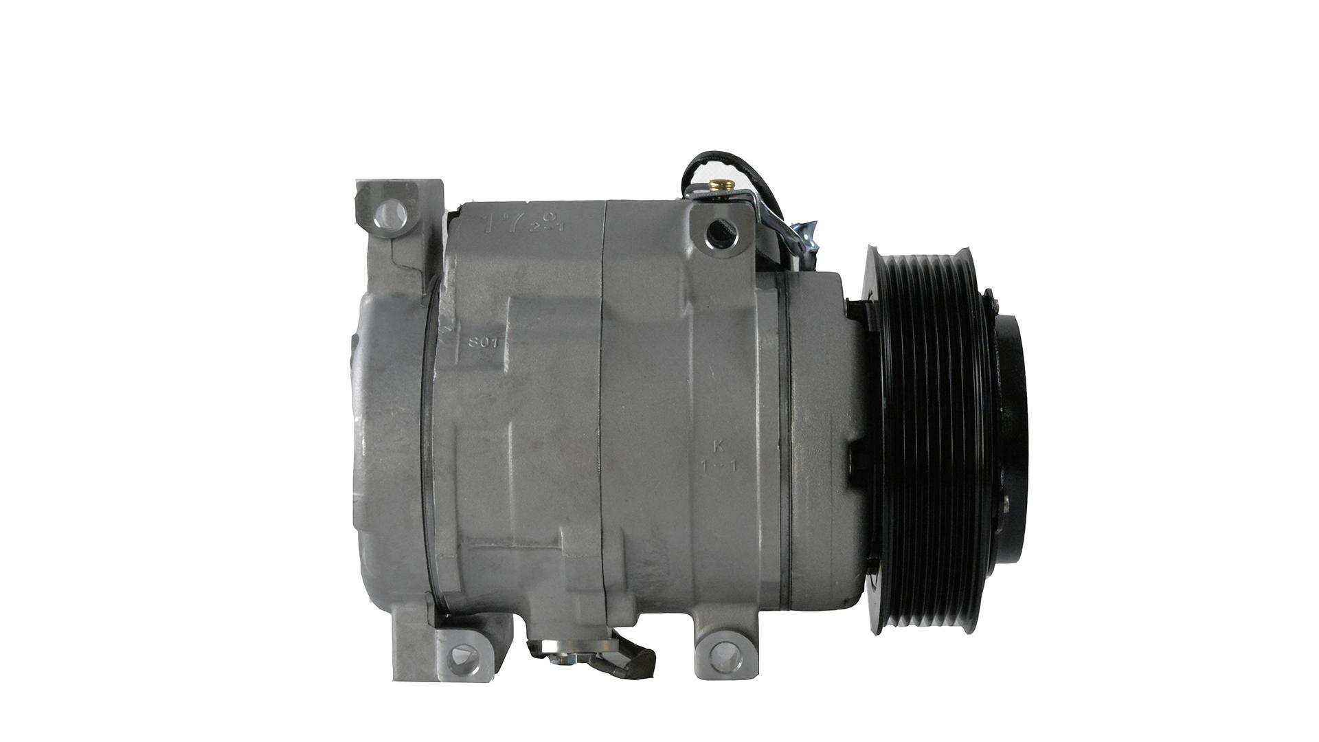 88320-28350/88320-28390/88320-28391 auto air conditioner compressor for TOYOTA PREVIA ACR30