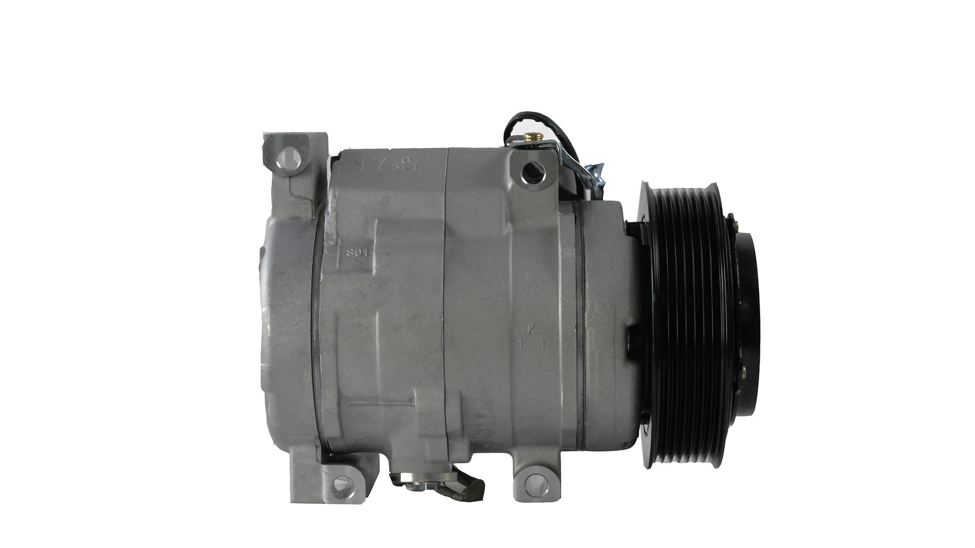 88320-28350 / 88320-28390 / 88320-28391 auto air conditioner compressor ye TOYOTA PREVIA ACR30