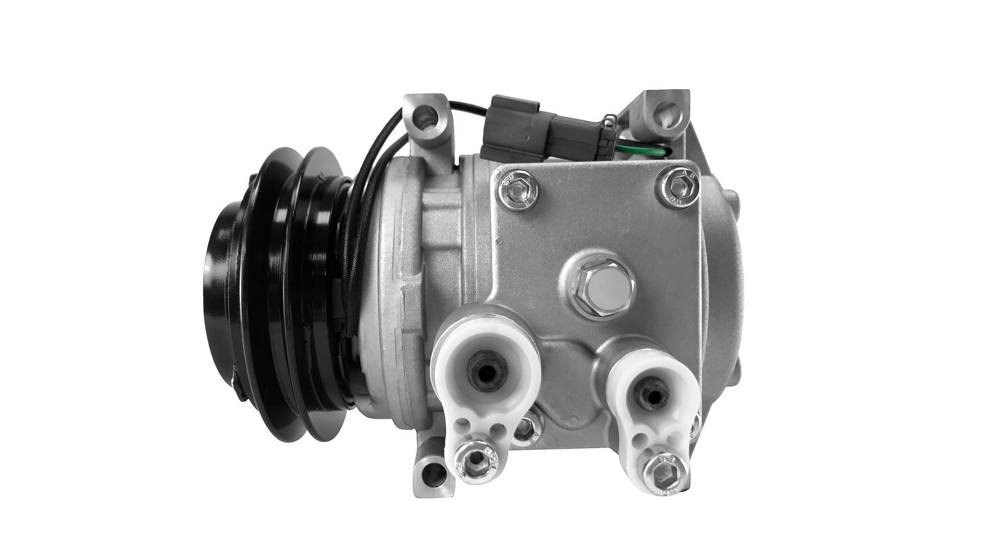 Denso 10PA Type AKC200A273B/AKC200A251/MK474963 ac compressor for MITSUBISHI CANTER