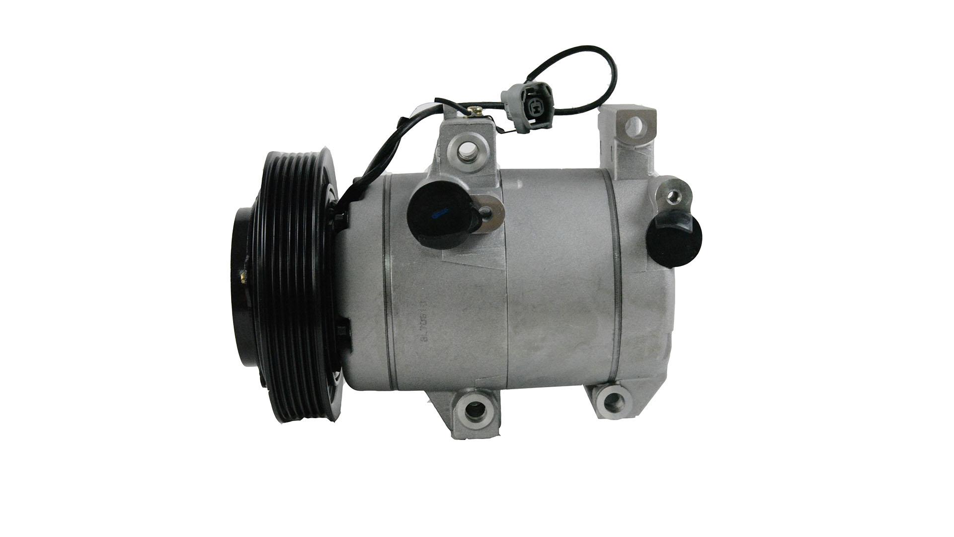 Wholesale BL.02.32 Auto AC Compressor For Mazda Expansion/Mazda 6 2.5 Model