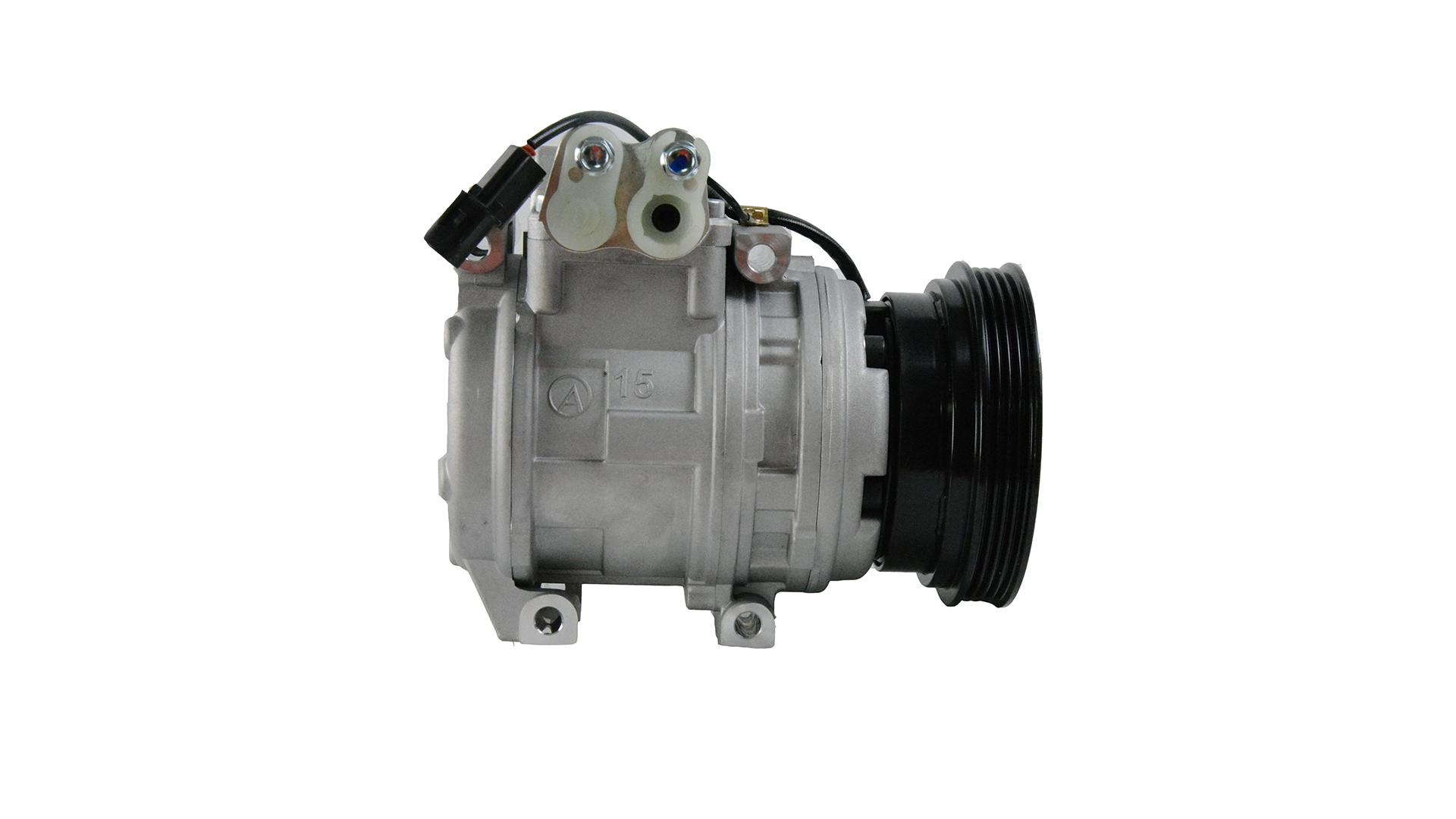 97701-2F000 Air compressor ho an'ny KIA CERATO 1.6
