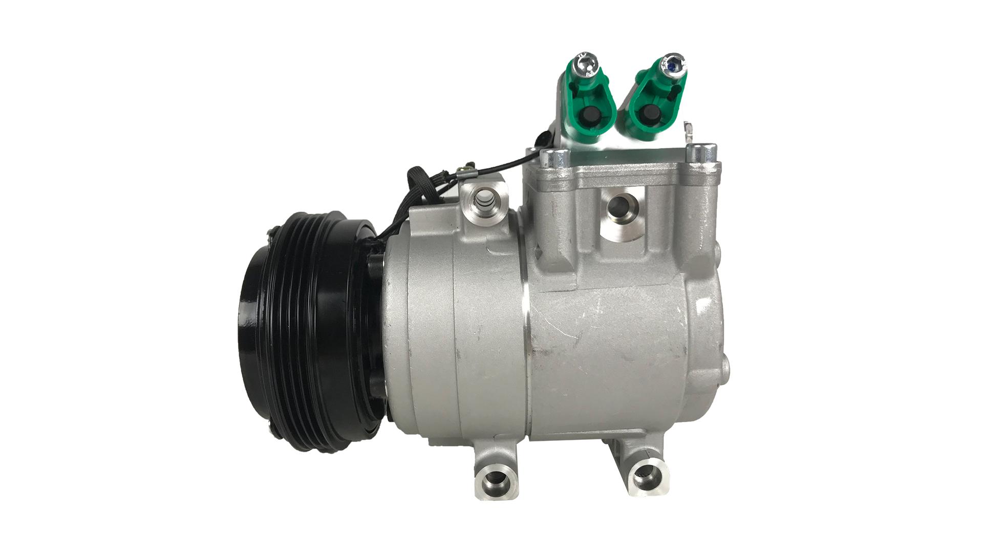 Compressor AC pikeun pikeun Kia Jumbo / Bongo K2900