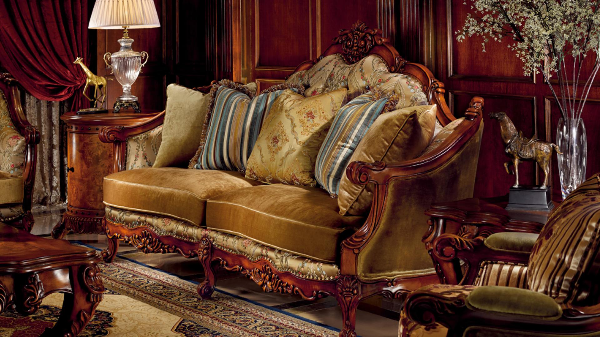 Qonaq Otagi Goodwin Gf61 Ucun Son Taxta Divan Dizaynlari 2021 Goodwin Furniture