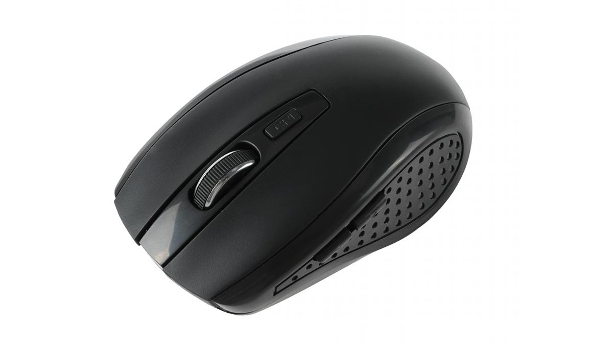 Mouse de oficina inalámbrica de baja potencia KY-R502