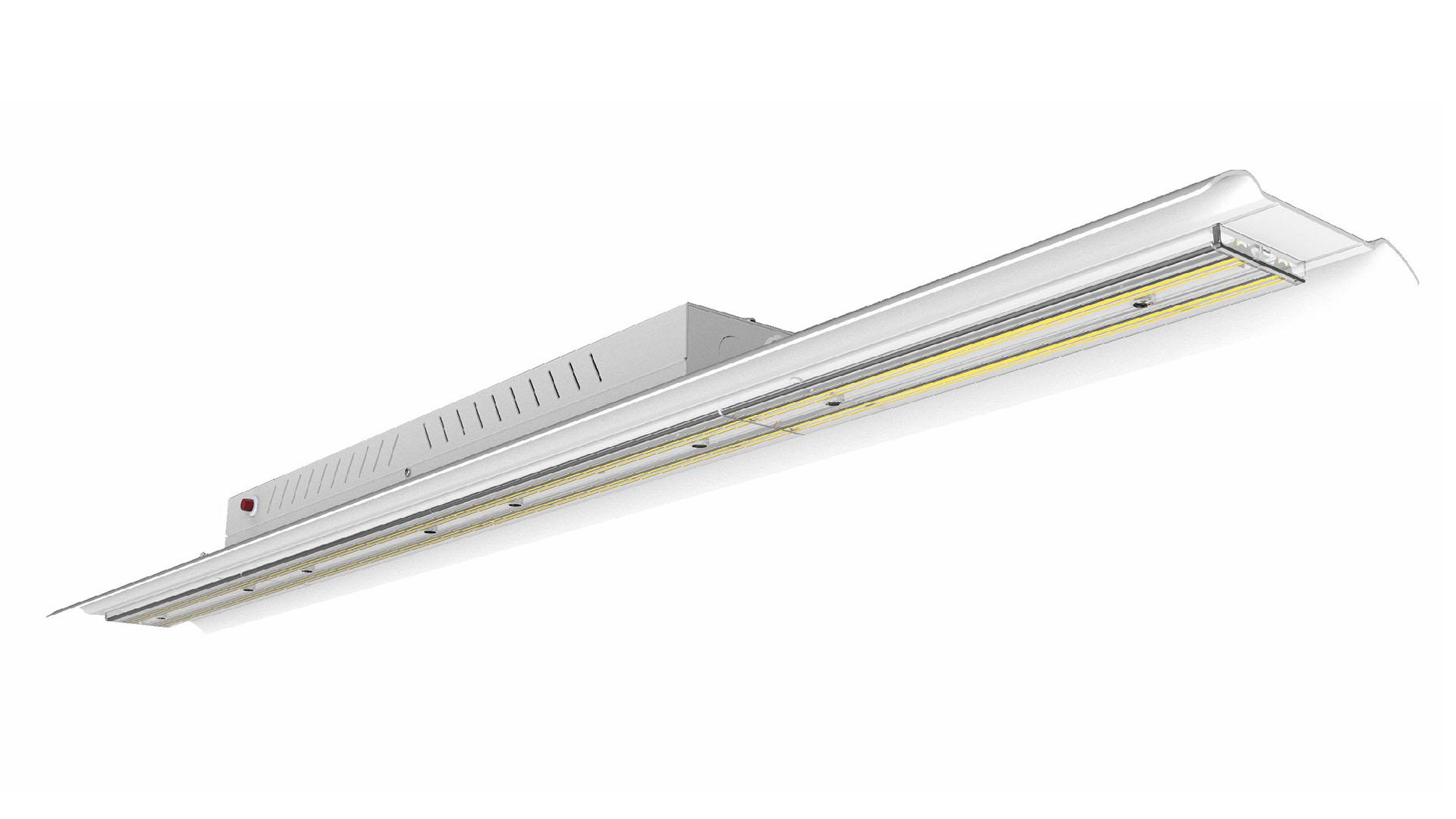 He Maama Linear High Bay Light-C