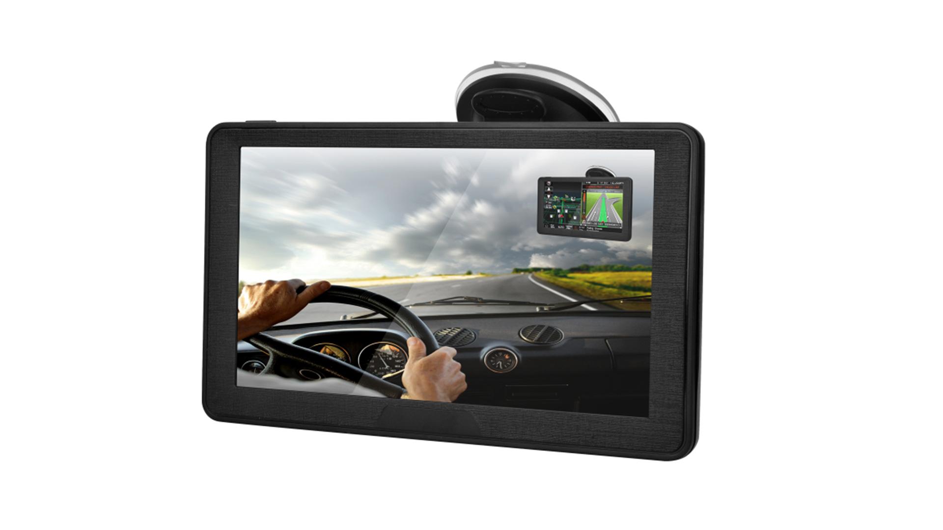 Professional CAR GPS manufacturers