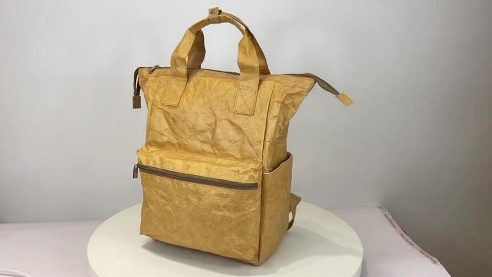 Wholesale Tyvek Backpacking Manufacturer