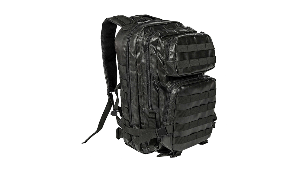 High quality durable and water-resistant Fireproof Tactical backpack