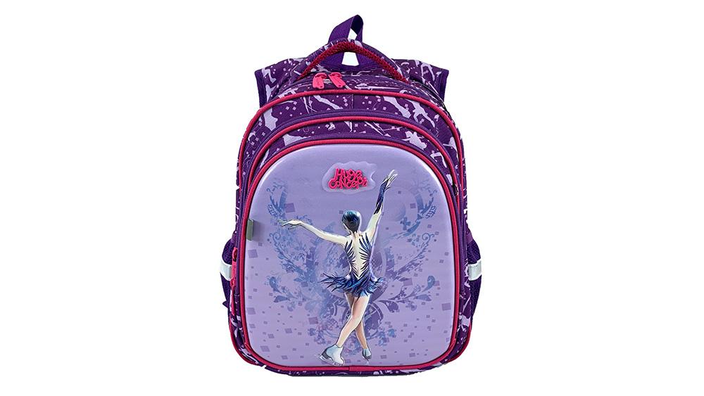Ballet design Children Backpack Kid Backpack School Backpack Bookbag for School 2042