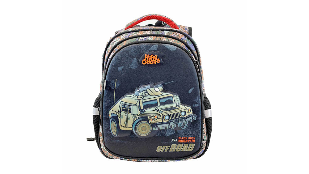 New Launch Animal Cartoon Children Backpack Kid Backpack Girls School Backpack Bookbag For School 2046