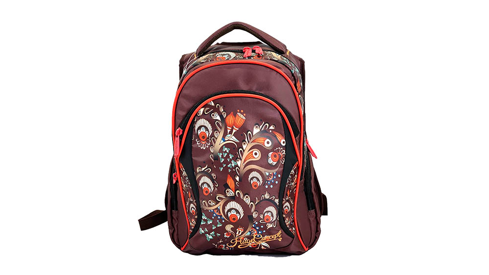 Hot Sale School Backpack Kids Backpacks for School Kids School Bags Backpack 2005