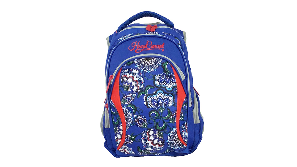 Boys School Backpacks Used Grade School Backpack 2020 Preppy Style Fashion Polyester Unisex Zipper & Hasp Interior Zipper Pocket 2008