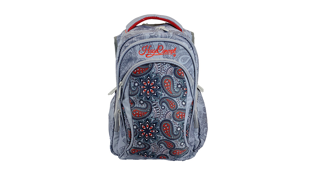 Boys School Backpacks Used Grade School Backpack 2020 Preppy Style Fashion Polyester Unisex Zipper & Hasp Interior Zipper Pocket 2009