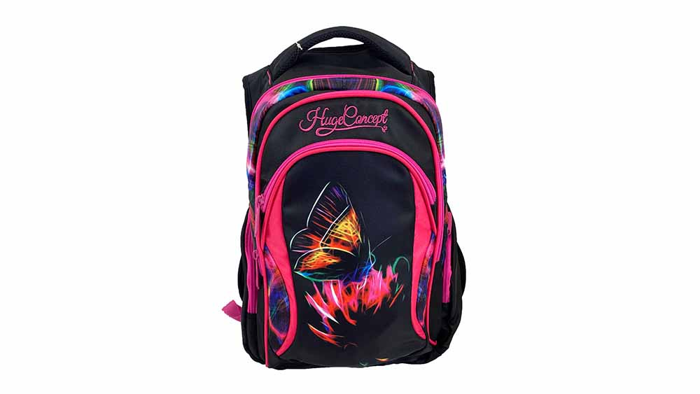Boys School Backpacks Used Grade School Backpack 2020 Preppy Style Fashion Polyester Unisex Zipper & Hasp Interior Zipper Pocket 2010