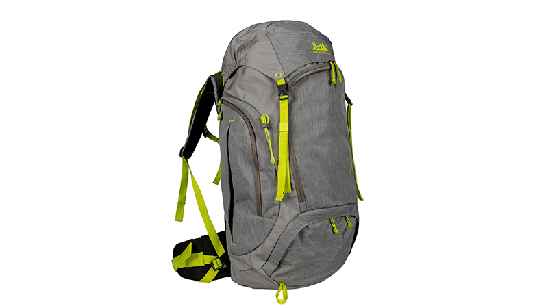 Hiking Backpack 70l Waterproof Travel Backpack Trekking Running Rucksack