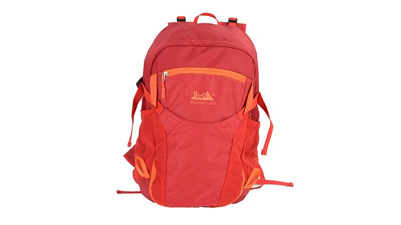 旅行遠足背包Daypack Outlander輕量級遠足可折疊露營戶外背包