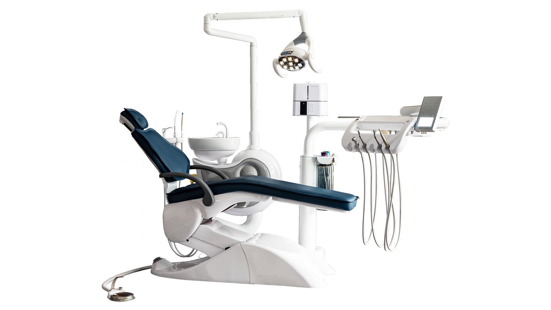 Safety Dental chair AYD-M2
