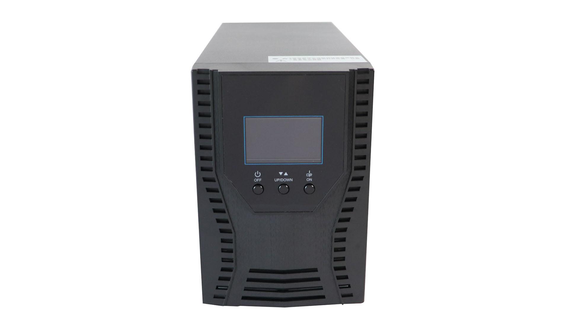 High Quality Best Line Interactive UPS 1-3KVA UPS Wholesale-Banatton Technologies (Beijing) Co., Ltd.