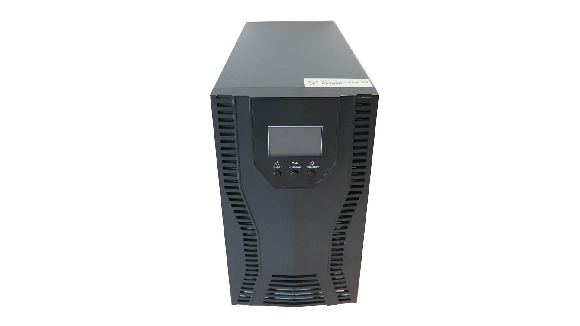 Customized Line Interactive UPS 6-10KVA UPS manufacturers From China