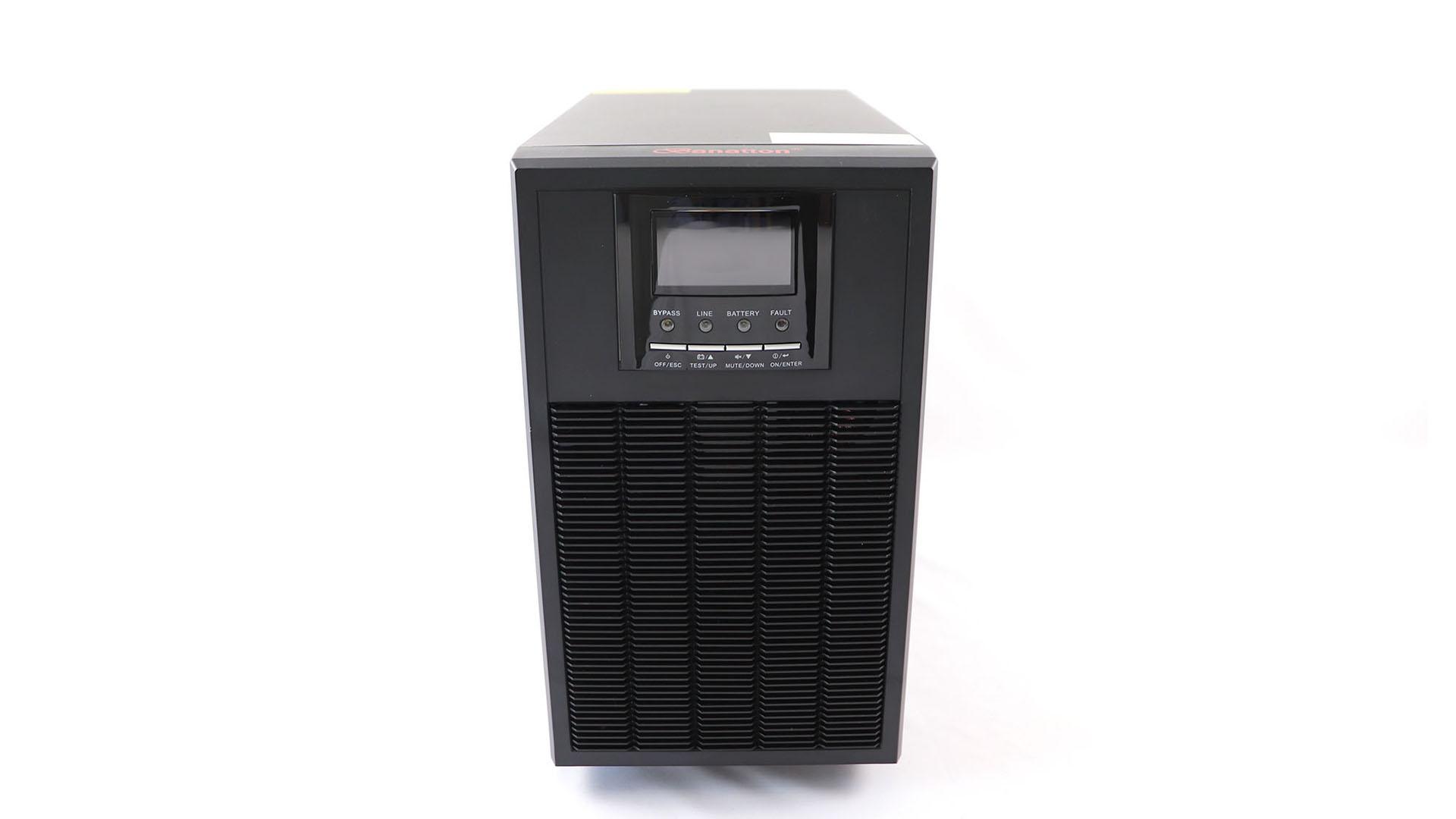 High Quality Best Online UPS 6-10 KVA UPS Wholesale-Banatton Technologies (Beijing) Co., Ltd.