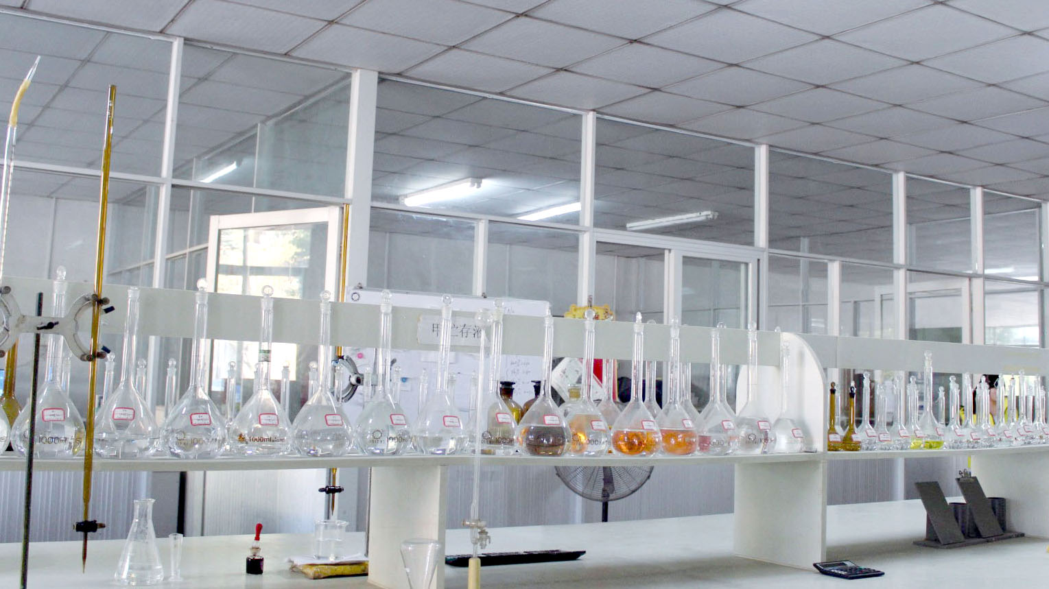 Professional Production process manufacturers
