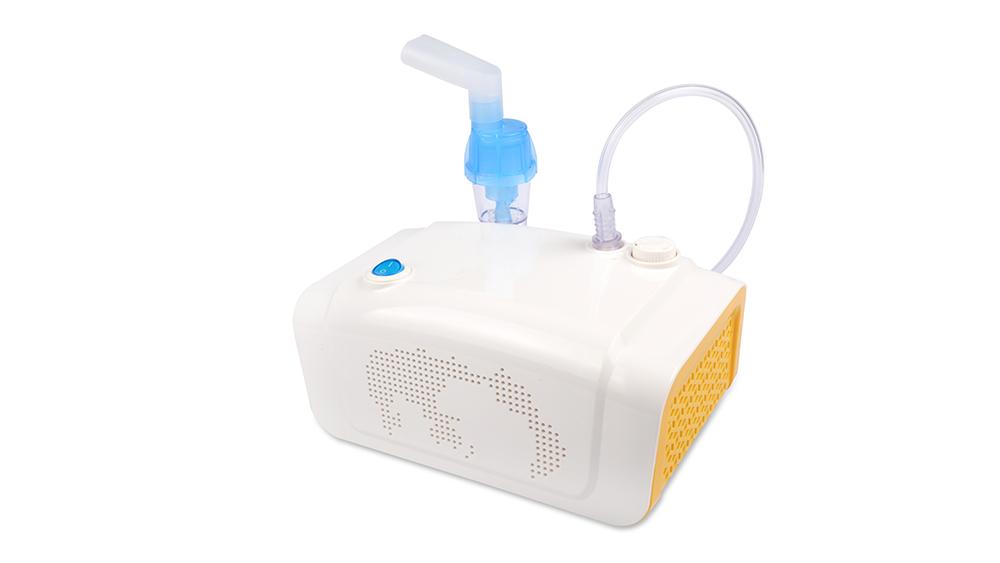 China nebulizador de nebulizador de asma compresor nebulizador BR-CN166 fabricantes-Bi-rich Medical