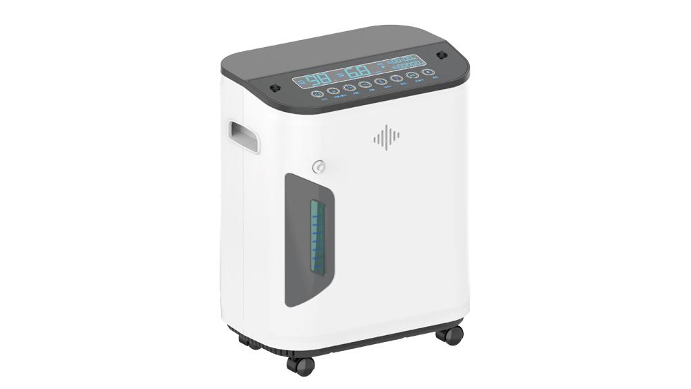 Generador de oxígeno multifuncional BR-H901