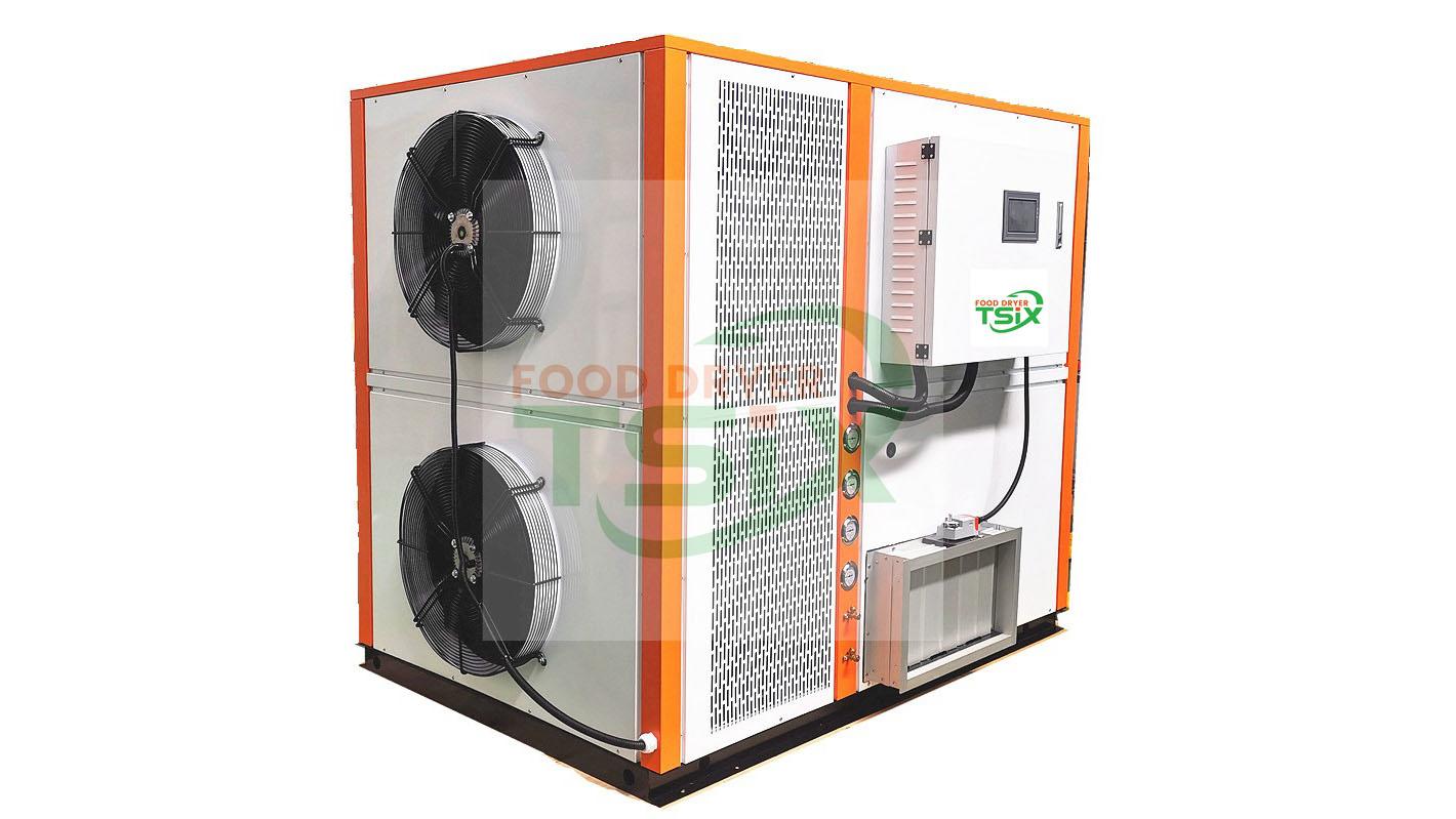 HighQuality 500kg Freeze Flower Machine Rose Secador DPH050S-G Atacado Atacado-Foshan Shunde Twesix Energy Co., Ltd